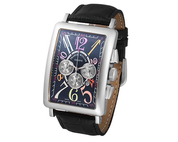 Копия часов Franck Muller, модель №MX3279